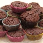 Hyveiset Muffinssit