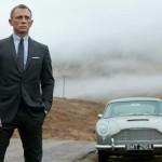 Bond palaa juurilleen