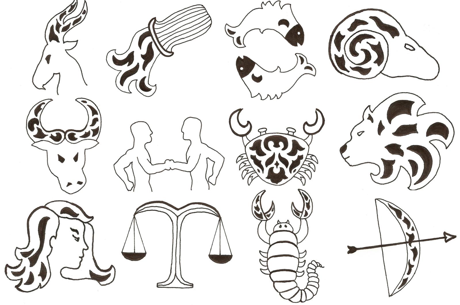 Horoskooppi Is