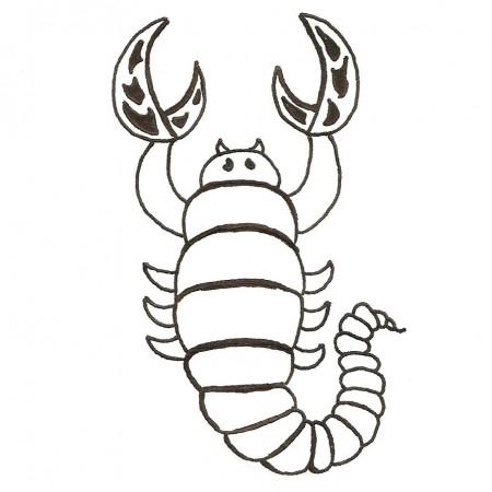 bmw urheiluauto skorpioni ja vaaka