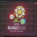 Huikea jalkapallovuosi 2012
