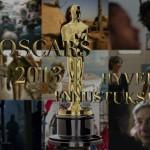 Parhaan elokuvan Oscarin saa…