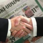 Sanomalehti Keski-Uusimaa ostaa Hyveen