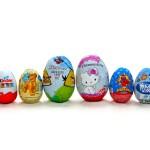 Pääsiäisen suuri suklaamuna-arvostelu