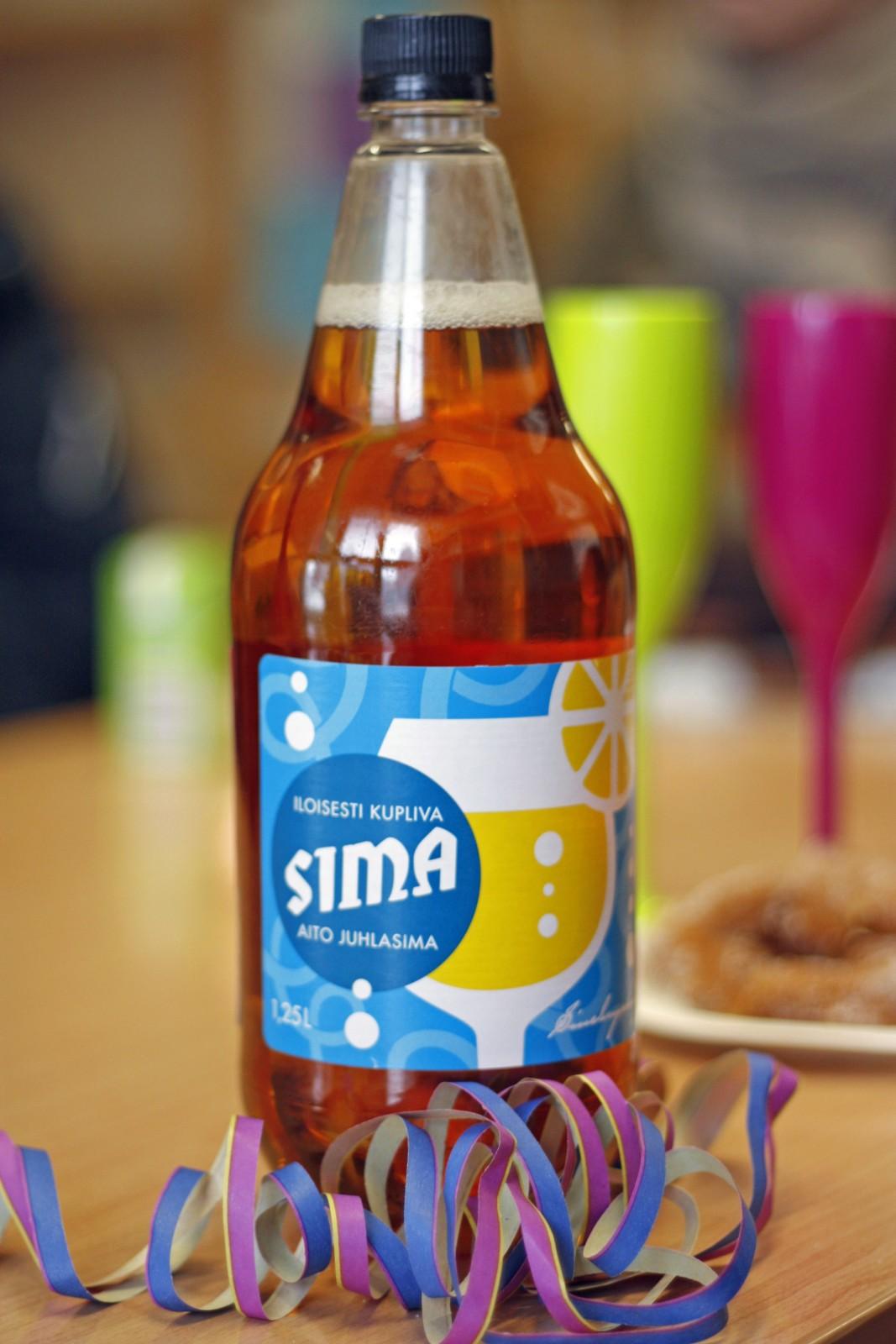 Vahva Sima