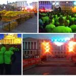 Midnight Run sai Helsingin yön hehkumaan