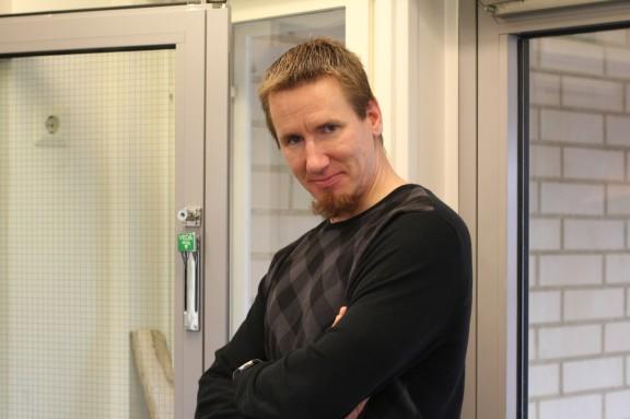 Mikko Ruohonen