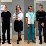 Opettajien tyyli on käytännöllistä, värikästä ja harmaata