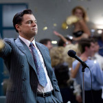 The Wolf of Wall Street – elegantti mestariteos