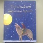 Lukiomme vieraana Kirsti Mäkinen
