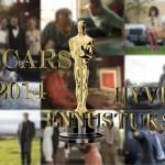Hyveen varmat Oscar-ennustukset