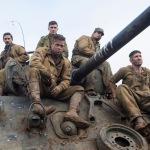 Fury – karua panssarisotaa