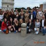 Agora-matka Pohjois-Italiaan 2015