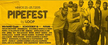 pipefest