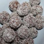 Herkulliset kookospallot