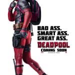 Deadpool: hieman erilainen supersankarielokuva
