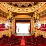 CircOpera – sirkus saapuu oopperaan
