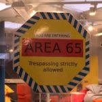 Area 65 – Hyrylän uusi oppimisympäristö