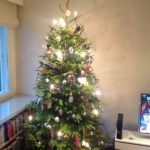 Ihana ja kamala joulu