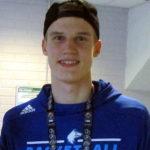 Lauri Markkanen – poikkeuksellinen suomalainen koripallolahjakkuus