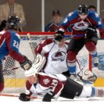 NHL-runkosarjan onnistujat ja epäonnistujat