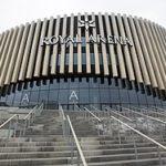 Suomen matka jääkiekon maailmanmestaruusturnauksessa