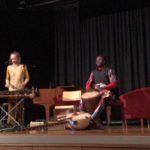 Afrikka-päivä laulatti ja tanssitti mutta tärkeimpänä opetti