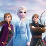 SPOILER ALERT! Frozen 2 -elokuva-arvio